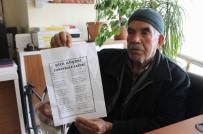 ÇANAKKALE ZAFERI - 74 Yıllık Ömründe Binin Üzerinde Şiir Yazdı
