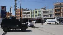KORSAN GÖSTERİ - Adana'da Korsan Gösteriler Bitirildi