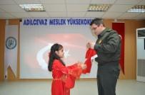 ÇANAKKALE ZAFERI - Adilcevaz'da 'Çanakkale Şehitleri' Konulu Konferans