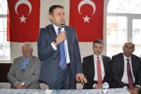 RECEP ÖZTÜRK - Ağrı Valisi Musa Işın Açıklaması 'PKK 32 Yıldır Kürtleri Öldürüyor'