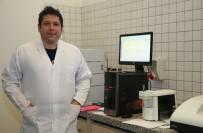 ÇALDAĞ - AGÜ Araştırma Görevlisi Kurşunoğlu'na En İyi Doktora Tez Çalışması Ödülü