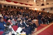 YURTDIŞI TÜRKLER VE AKRABA TOPLULUKLAR - Ahmet Yesevi Üniversitesinde Türkistan Ve Türkoloji Sempozyumu Düzenlendi