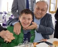 METIN ÇELIK - AK Parti, 'Engelsiz Türkiye İçin Evet Yemeği' Düzenledi