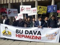 ANKARA ADLİYESİ - AK Parti Gençlik Kollarından 'Yasin Börü Davası' İle İlgili Açıklama