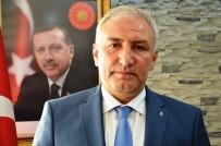 Ak Parti İl Başkanı Hakan Kahtalı'dan CHP'ye Eleştiri