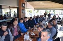 MUSTAFA SAVAŞ - AK Parti'li Savaş Didim'de 'Evet'i Anlattı