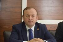 ANAYASA TASLAĞI - AK Partili Sabri Öztürk CHP'li Bektaşoğlu'nun Muhtarlara Gönderdiği Mektubu Eleştirdi