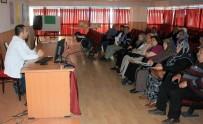 DIYABET - Aksaray'da Diyabet Okulunda, Eğitimler Devam Ediyor