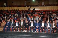 Aksaray'da Eğitim-Bir-Sen'den '15 Temmuz'un Nöbetçisi, 16 Nisan'ın Evetçisiyiz' Programı