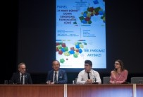 NEVRUZ BAYRAMı - Anadolu Üniversitesinde 'İstihdam Ve Geleceğe Hazırlama' Panel