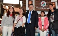 HAKAN TÜTÜNCÜ - Antalya City Expo Yarın Açılıyor
