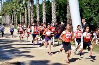 YAŞAR KEMAL - Atletizm Geliştirme Projesi Grup Müsabakaları Adana'da Yapıldı