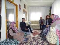 EDIZ SÜRÜCÜ - Aydın'da 'Yaşlı Çınarlara Vefa' Projesi
