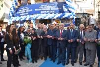 MUSTAFA HAKAN GÜVENÇER - Ayn-İ Ali Hanımlar Lokali Törenle Açıldı