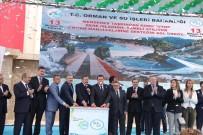 AHMET NECDET SEZER - Bakan Eroğlu Açıklaması 'Türkiye'de Su Sorununu Çözdük, Afrika'ya Da Götüreceğiz'
