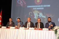 Bakan Yardımcısı Fatih Metin Açıklaması 'Veriler Doğruyu Yansıtmıyor'