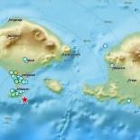 METEOROLOJI - Bali Adasında 6.4 Büyüklüğünde Deprem Meydana Geldi
