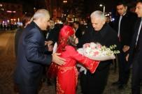 İNİSİYATİF - Başbakan Yıldırım Açıklaması 'Terör Konusunda Çifte Standardı Bırakmak Lazım'