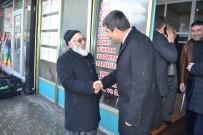 VATANDAŞLıK - Başkan Asya'dan 'Yaşlılar Haftası' Mesajı