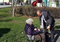 MEHMET KELEŞ - Başkan Keleş,  'Yaşlılar Milletimizin Onurudur'