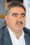 CENAZE - Başkan Özdemir'in Baba Acısı