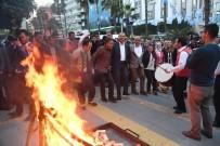 NEVRUZ BAYRAMı - Başkan Sözlü Açıklaması 'Nevruz, Türk'ün Olduğu Yerde Kutlanır'