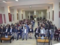 BILECIK MERKEZ - Bayırköy'de Referandum Çalışması
