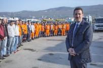 TOPLU SÖZLEŞME - Belediyeden İşçiye Enflasyonun 2,5 Katı Zam
