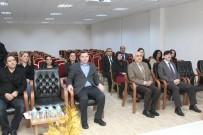 FAKÜLTE - BEÜ'de 'Akademik Kurul' Toplantısı