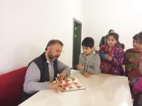 BEYOĞLU BELEDIYESI - Beyoğlu'nda Çocuklar Sevdiği Yazarlarla Buluşuyor