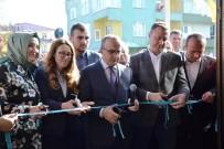 BÜLENT TURAN - Biga'da, AK Parti Seçim Koordinasyon Merkezi Açıldı