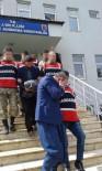 Bingöl'de Hayvan Hırsızları Tutuklandı