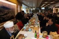 Bingöl'de Yaşlılar Bir Araya Geldi