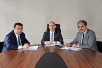 Bozüyük Belediyesi İle Milli Eğitim Müdürlüğü Arasında İş Birliği Protokolü İmzalandı