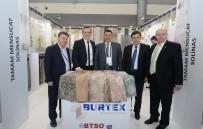 AZERBAYCAN - BTSO'dan Tekstil İhracatına Güç Katacak Bir Hamle Daha