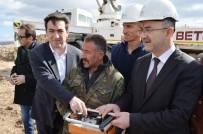 YAKIN TAKİP - Bünyan'da 216 Yeni TOKİ Konutunun Bu Yıl Bitirilmesi Planlanıyor