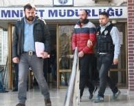 NARKOTIK - Bursa'da Aksiyon Filmlerini Aratmayan Uyuşturucu Operasyonu