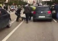 NARKOTIK - Bursa'da Filmleri Aratmayan Uyuşturucu Operasyonu