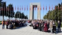 CEVIZLI - Çanakkale'ye Maltepe Çıkarması