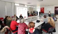 ORGANİK PAZAR - Çankaya'dan Kentte Tarıma Tam Destek