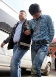 KREDI KARTı - Cezaevi Firarisi Portakal Bahçesinde Yakalandı