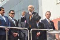 CHP Genel Başkanı Kılıçdaroğlu Açıklaması 'Cumhurbaşkanının Tarafsız Olması Gerekir'