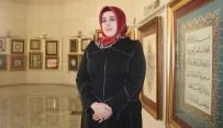 KANUNİ SULTAN SÜLEYMAN - Çınar Açıklaması 'Tezhip Sanatı Kanuni Döneminde Zirve Yaptı'
