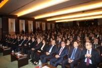 FARUK ÖZLÜ - 'Cıvıklı' Ve 'Gacer Buğdayı' 1.Ulusal Coğrafi İşaretler Buluşmasında