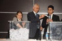 ÇALıŞMA VE SOSYAL GÜVENLIK BAKANLıĞı - Cizre'de 450 Kişi İşe Alındı