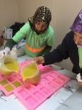 Didim Belediyesi 'Dıdyma' Markalı Sabunlar Üretiyor