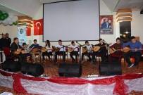 NEVRUZ BAYRAMı - Dinar Belediyesi'nin Katkıları İle 'Nevruz Bayramı' Kutlandı