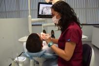 KAN UYUŞMAZLıĞı - Diş Hekimi Elif Ezgi Kaynak Taşdemir Açıklaması