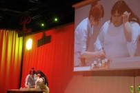 TİYATRO OYUNU - Down Sendromlu Çocuklar Tiyatro Gösterisi Sergiledi
