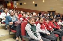 İKLİM DEĞİŞİKLİĞİ - Dünya Su Günü Mersin'de Kutlandı